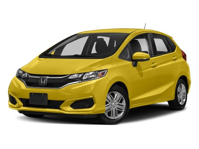 2018 Honda Fit LX | Finest Auto Leasing
